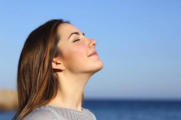 nefes terapisi