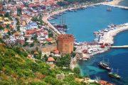 Antalya tatili