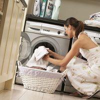 çamaşır makinesinin ömrü