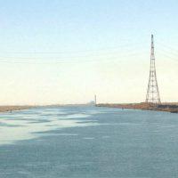 Süveyş kanalı nedir