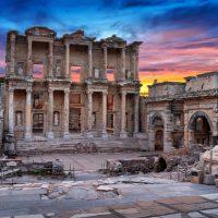 Efes Antik Kent Tarihi Ve Önemi